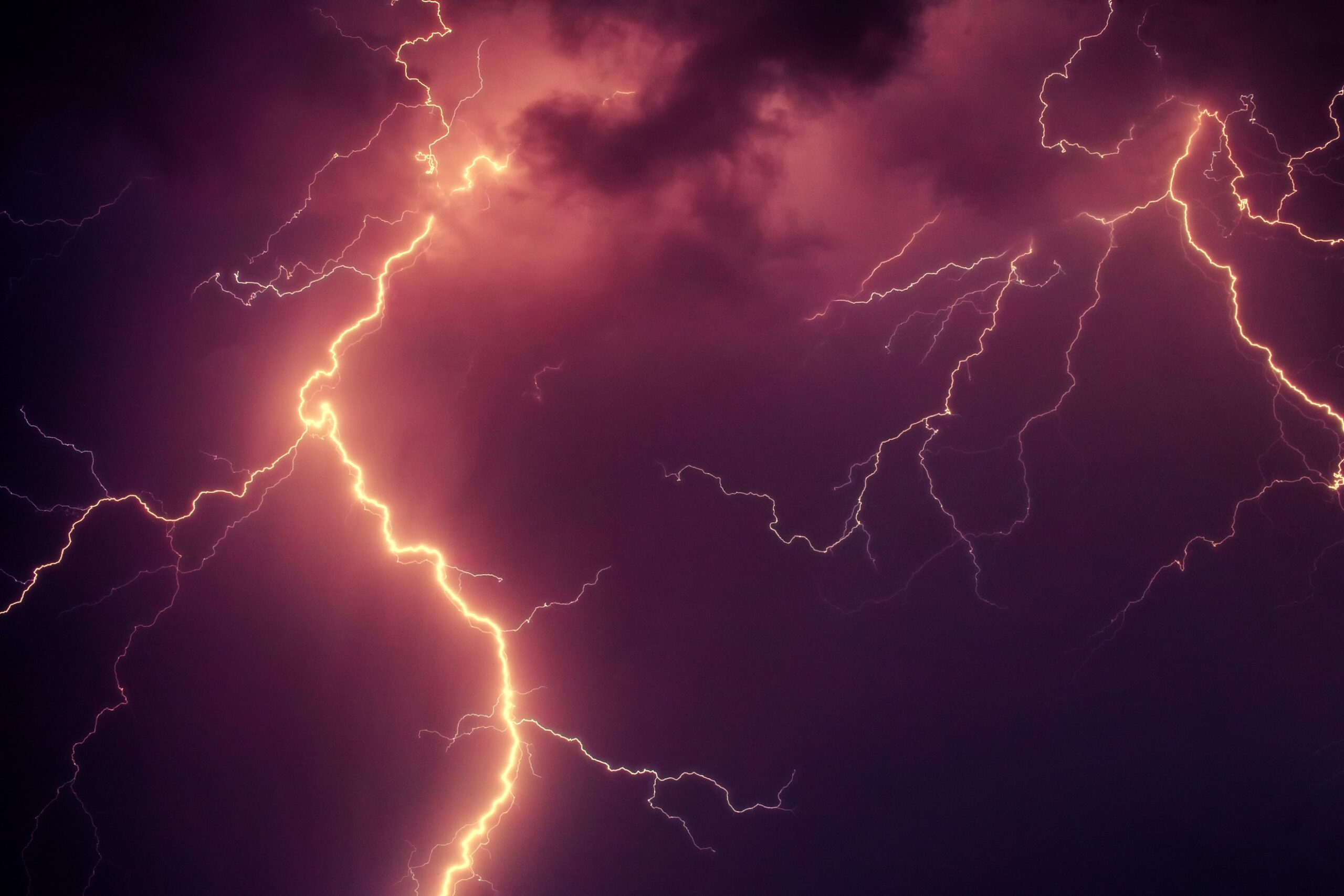 What if We Could Harness the Power of Lightning?