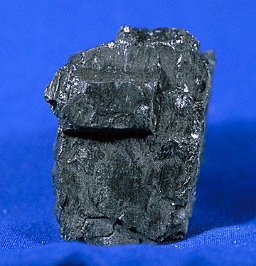 Coal is one of the Main Energy Sources in the World